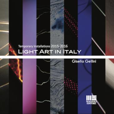 Light Art in Italy
