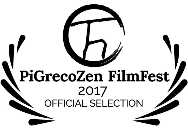 PiGrecoZen FilmFest 2017 - Official Selection