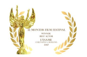 L'esame – 12 Months Film Festival