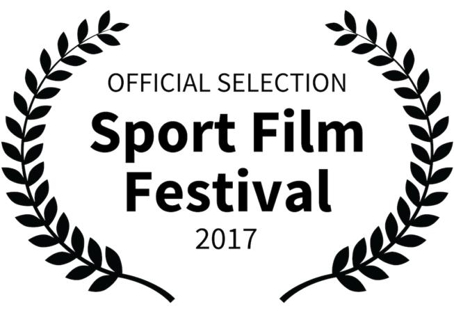 Sport Film Festival 2017 - Official Selection