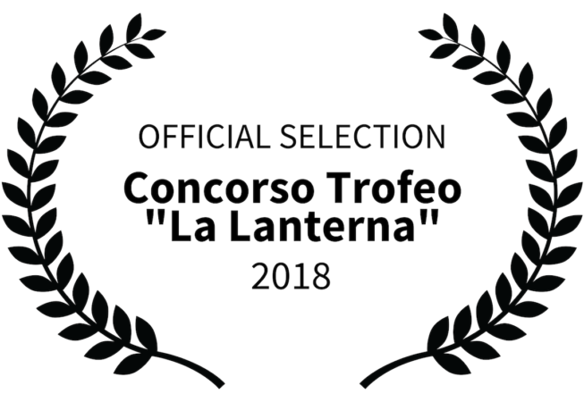 "Concorso Trofeo ""La Lanterna"" 2018 - Official Selection"