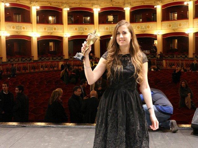 Corsa d'estate vince il Paladino d'Oro allo Sport Film Festival