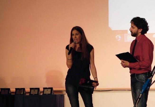 Shakespeare Festival 2014 - Presentazione del cortometraggio <em>L'esame</em> di Cecilia Brianza