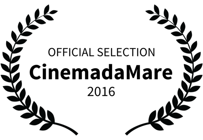 Cinemadamare 2016 - Official Selection