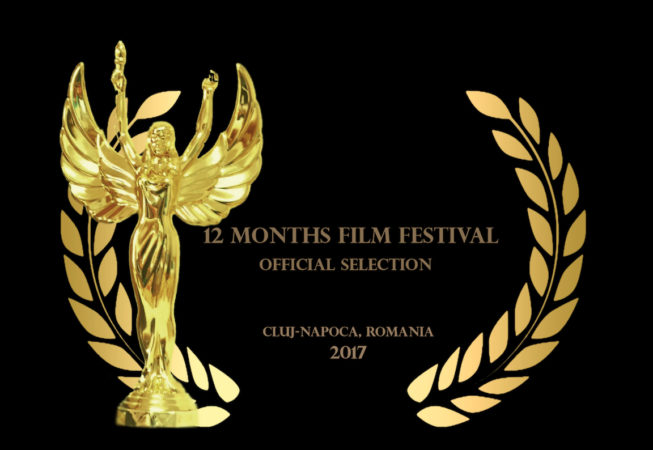 12 Months Film Festival 2017 - Official Selection