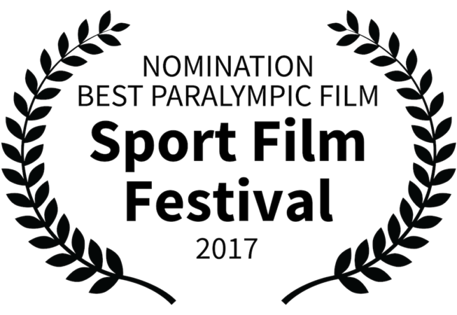 Sport Film Festival 2017 - Nomination Best Paralympic Film