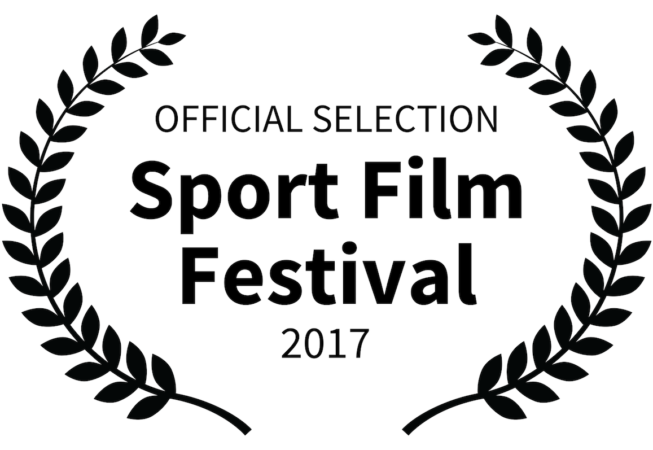 Sport Film Festival 2017 - Official Selection