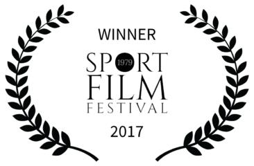 Sport Film Festival 2017 - Winner