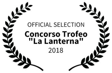 """Therapy – Concorso Trofeo """"La Lanterna"""""""