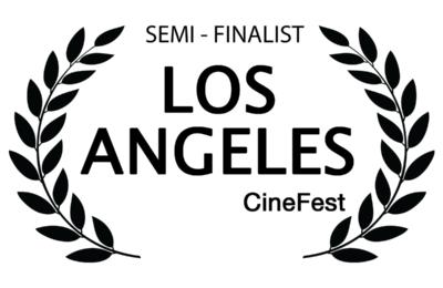 Los Angeles CineFest 2018 - Semi-Finalist
