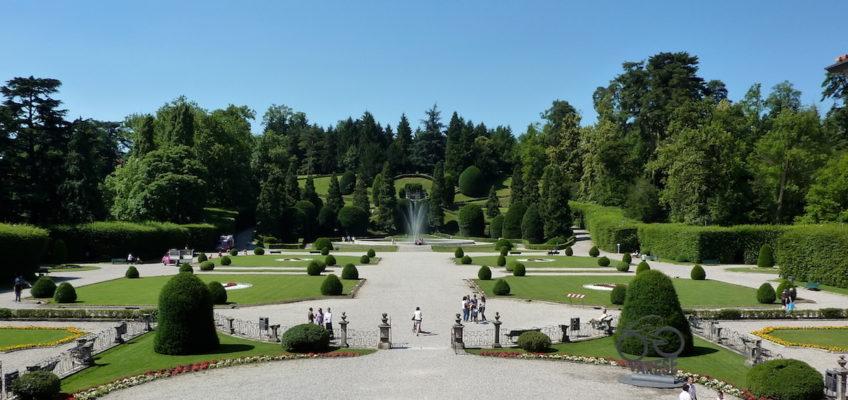 Varese Città Giardino