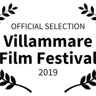 Villammare Film Festival 2019 - Official Selection