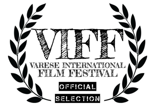 Varese International Film Festival 2020 - Official Selection