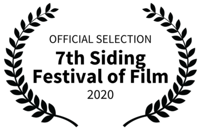 7th Siding Festival of Film 2020 - Official Selection