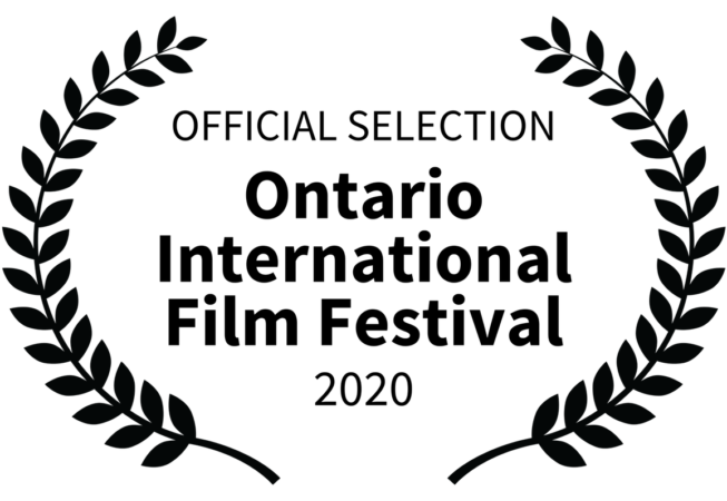 Ontario International Film Festival 2020 - Official Selection