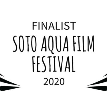 Soto Aqua Film Festival 2020 - Finalist