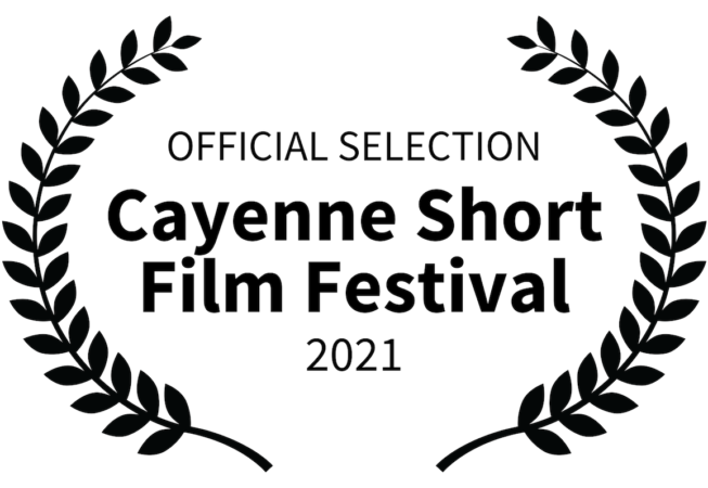 Cayenne Short Film Festival 2021 - Official Selection