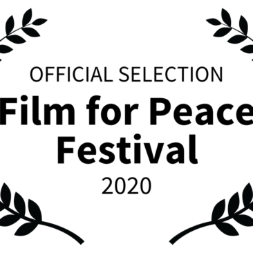 Film for Peace Festival 2020 - Official Selection