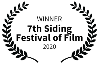 7th Siding Festival of Film 2020 - Winner