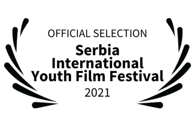 Serbia International Youth Film Festival 2021 - Official Selection