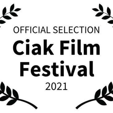Ciak Film Festival 2021 - Official Selection