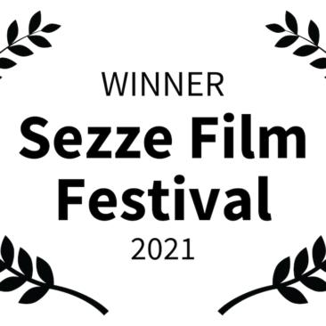 Sezze Film Festival 2021 - Winner